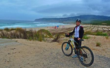 From Lisbon: Half-Day Sintra Mountain Biking Tour
