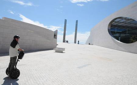 Lisbon: Segway Tour of Belem