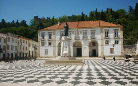 Mysteries of the Knights Templar Day Trip from Lisbon