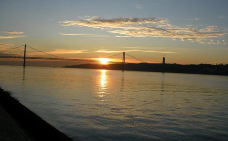 Lisbon Bike Cruise: Downtown Lisbon to Belém