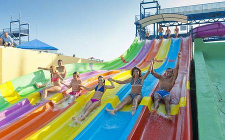 Hidropark Alcudia Tickets Mallorca: Full-Day Fast Track