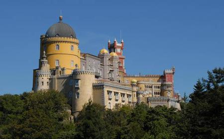 Classic Lisbon and Sintra: Full-Day Combined Tour