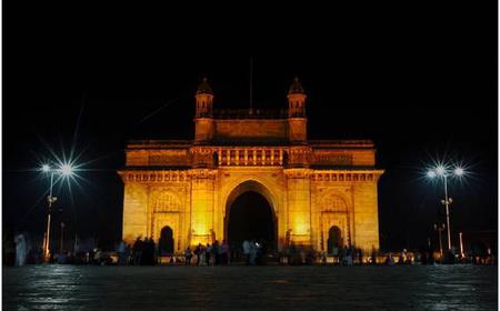 Mumbai Night Tour