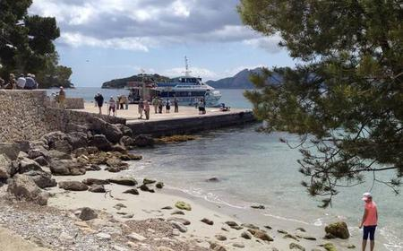 Mallorca: 4-Hour Tour of Formentor by Bus and Boat