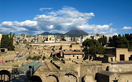 Naples Herculanum Private Tour