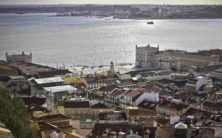 Lisbon: Private Full-Day Chauffeur Driven Tour