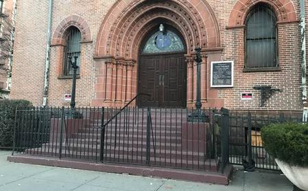 Uptown-Harlem Black & Jewish Music History Tour
