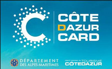 Côte d'Azur Card:180 activities across the Côte d'Azur
