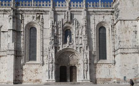 Lisbon: History and Monuments Tour