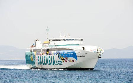 From Mallorca: Full-Day Trip to Menorca