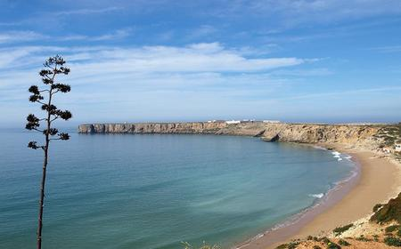 From Faro: 8-Day Tour of Portugal