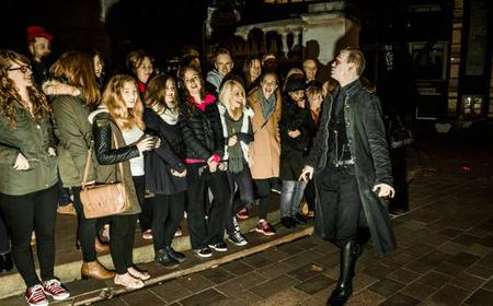 Liverpool: Theatrical Ghost and History Tour