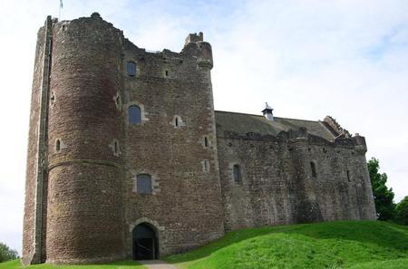 Outlander Film Locations Day Trip from Edinburgh