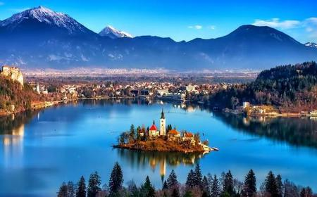 Experience Lake Bled