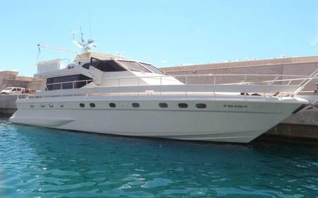Costa Brava: Lloret de Mar Yacht Charter