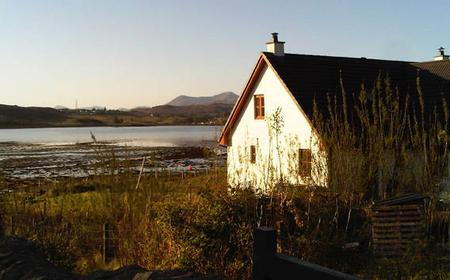 Isle of Skye 3-Day Small Group Tour from Glasgow