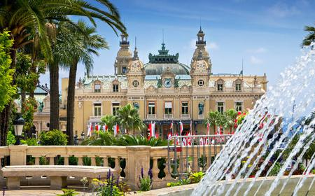 The Magic of the French Riviera: Full-Day Guided Tour