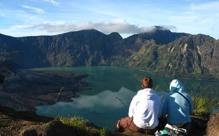 Private Trip: Rinjani Trekking Lake 3 Days/ 2Nights
