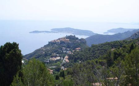 Private Luxury Shore Excursion from Cannes to Monaco
