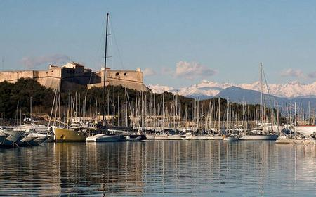 Private 8-hour Shore Excursion from Cannes to Grasse