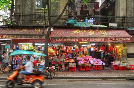 The Great Guangzhou Small-Group Food Tour with a Local Guide