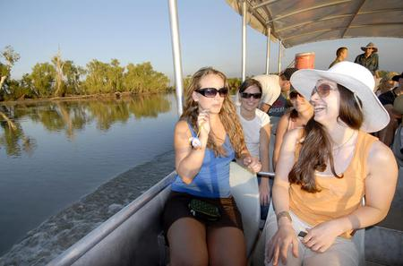 3-Day Kakadu National Park and Litchfield Waterfalls Camping Safari from Darwin