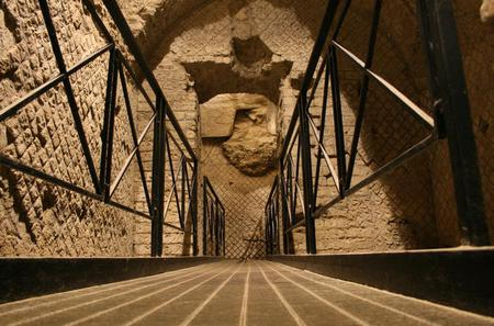 Private Tour: Naples Above and Underground Archaeology Walking Tour