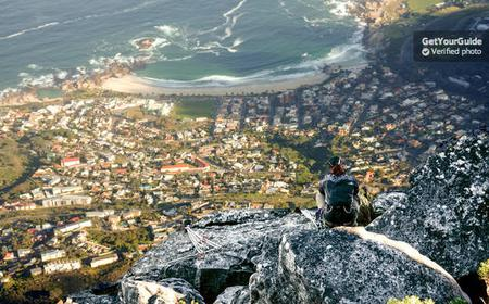 Cape Town: Table Mountain and Half-Day City Tour