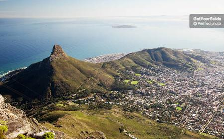 Half-Day Cape Town City Tour