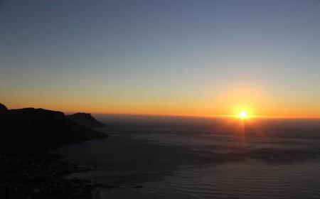 Cape Town: Lions Head Sunset Hike