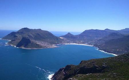 Cape Town: Chapmans Peak Hike
