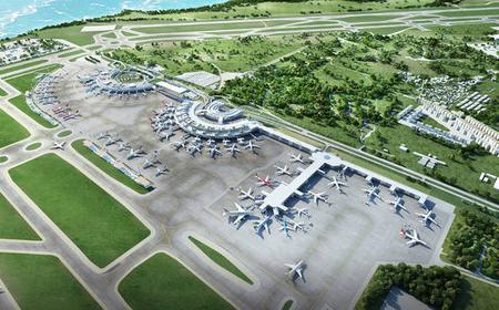 Rio de Janeiro GIG Airport Private Transfer