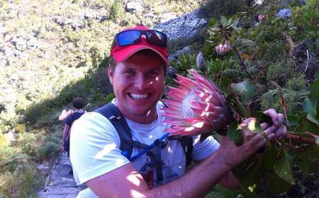Table Mountain: Skeleton Gorge Hike
