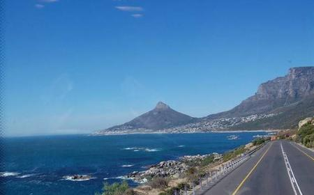 Cape Town Peninsula Full-Day Tour