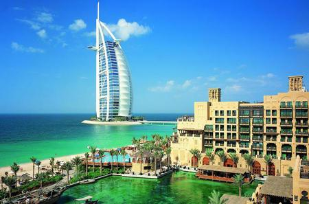 5 Days Dubai Package