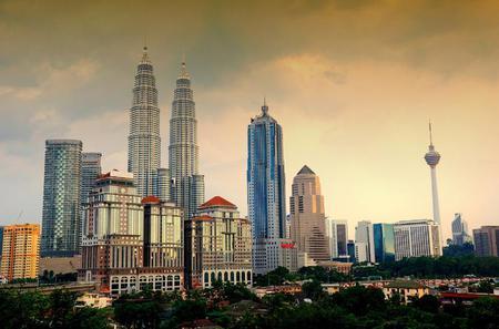 2-in-1 Petronas Twin Towers and Kuala Lumpur Tower Observation Deck Tickets