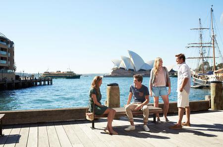 Private Group Tour: Sydney in One Day
