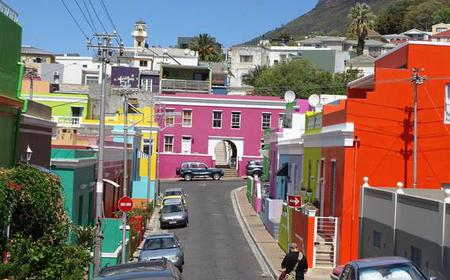 Cape Town: Private City and Table Mountain Tour
