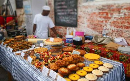 Cape Town: Private Market Day Tour