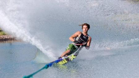 Water Sports on Catalina Lake