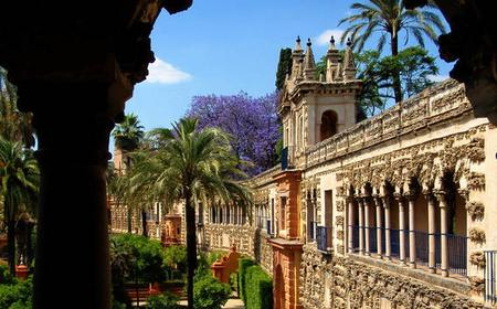 Seville Monuments Tour: Cathedral & Alcazar