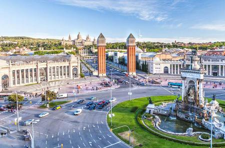 Barcelona in a Day Private Guided Tour
