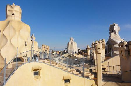 Gaudi and Picasso Guided Private Tour of Barcelona
