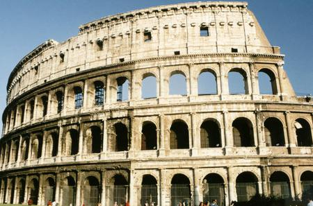 Rome's Highlights and Colosseum Private Tour