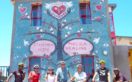 Half or Full Day | Township Cycle with Velokhaya, Cape Town