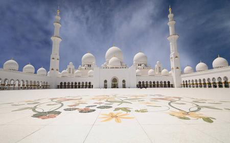 Abu Dhabi Half-Day Sightseeing Tour