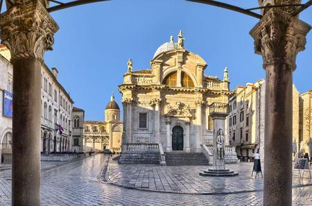 Highlights of Dubrovnik Half Day Walking Tour