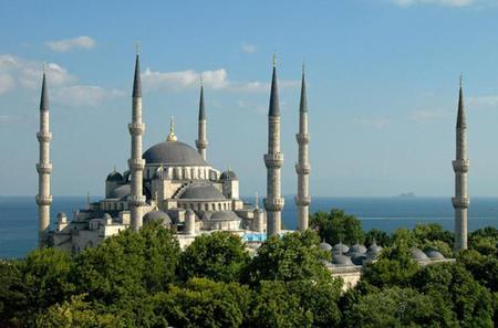 9-Day West Anatolia Tour from Istanbul with 5 Star Accommodation