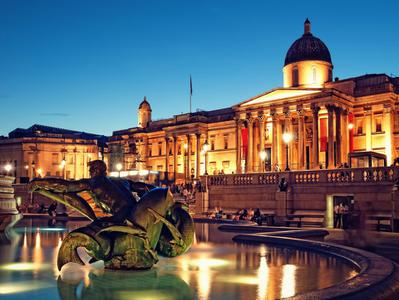 London by Night Sightseeing Tour