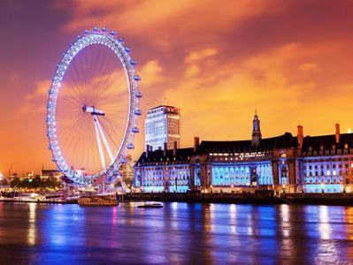 London Eye Flexi Ticket